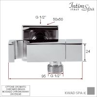 KWAD SPA-K_Mieszacz_bidetta_shattaf_bidet spray_IntimSpa do2